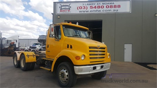 2001 Sterling LT7500 - Trucks for Sale