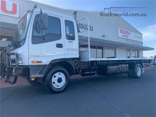 1998 Isuzu FRR 550 South West Isuzu - Trucks for Sale