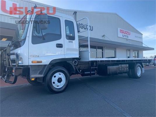 1998 Isuzu FRR 550 Used Isuzu Trucks - Trucks for Sale