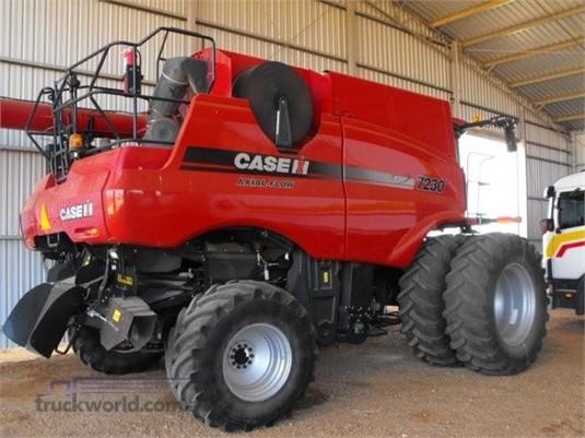2014 Case Ih 7230 - Farm Machinery for Sale