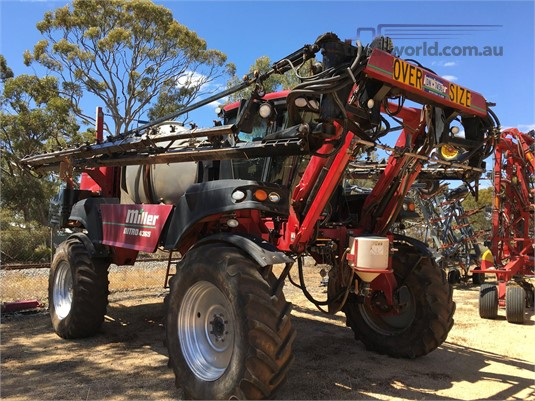 2009 Miller other  - Farm Machinery for Sale