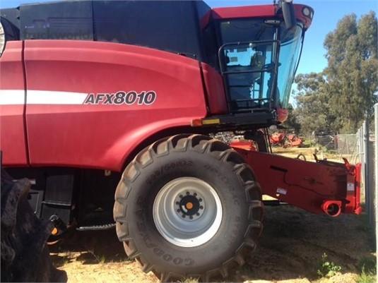 2004 Case Ih 8010 - Farm Machinery for Sale
