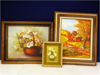 Remember to Be Thankful Multi Consignment Auction