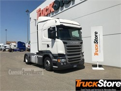 SCANIA R410  used
