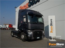 RENAULT T460  used