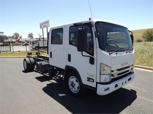 2016 Isuzu NQR450 - Trucks for Sale