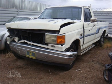 1987 Ford F 150 Custom Other Items For Sale 1 Listings