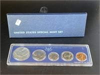Muliti-Estate Collector Coin Auction C