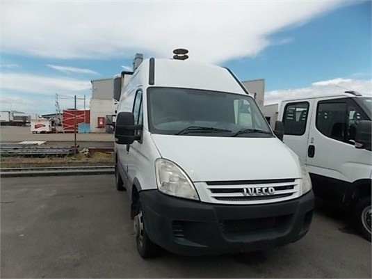 2009 Iveco Daily 65c17 - Light Commercial for Sale