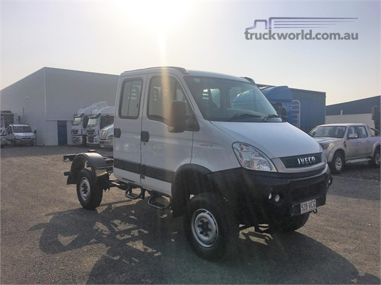 2015 Iveco other - Trucks for Sale