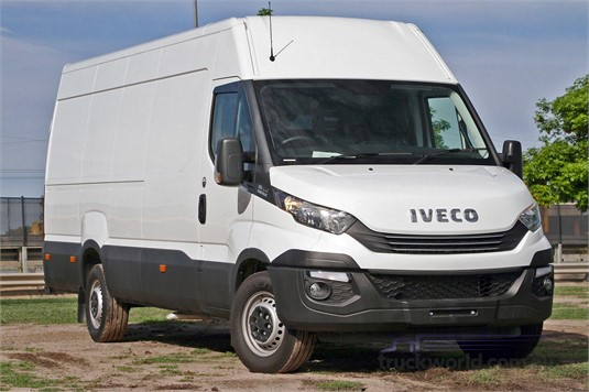 2019 Iveco Daily 35S13 - Light Commercial for Sale