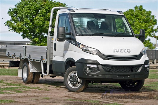 2019 Iveco Daily 45C17 - Light Commercial for Sale
