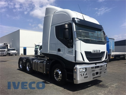 2018 Iveco other Iveco Trucks Sales - Trucks for Sale