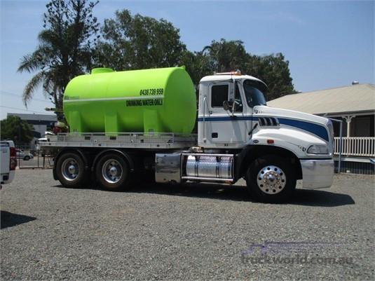 2012 Mack Granite Rocklea Truck Sales  - Trucks for Sale