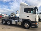 Scania G480 6x2|Prime Mover