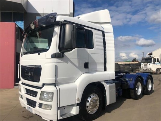 2012 MAN other - Trucks for Sale
