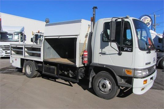 1999 Hino other - Trucks for Sale