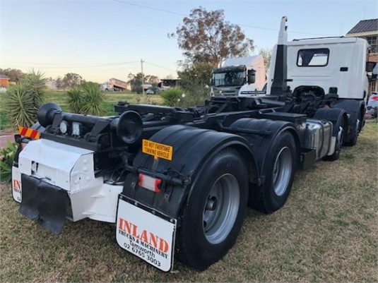 1999 Scania other - Trucks for Sale