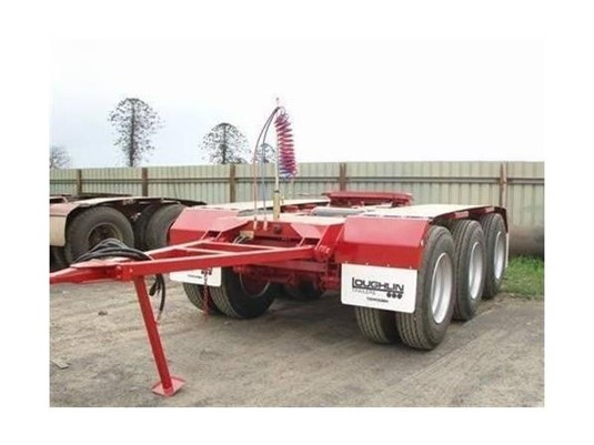 2019 Loughlin Dolly - Trailers for Sale