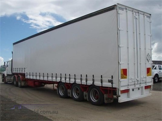 2004 Vawdrey other - Trailers for Sale