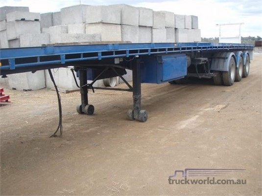 1999 Haulmark other - Trailers for Sale