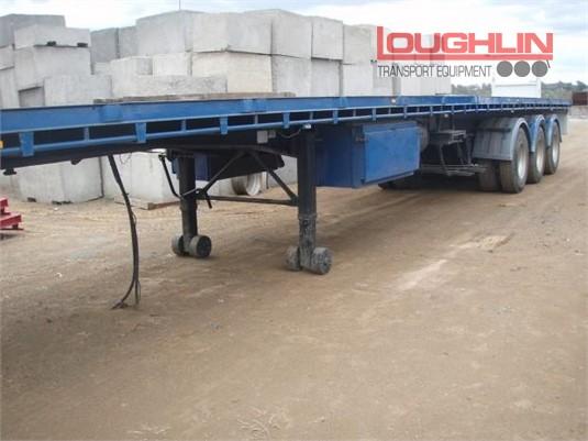 1999 Haulmark other Loughlin Bros Transport Equipment - Trailers for Sale