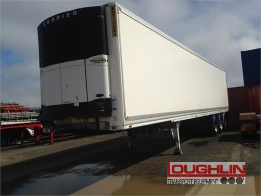 2007 Maxitrans Pantech Trailer Loughlin Bros Transport Equipment - Trailers for Sale