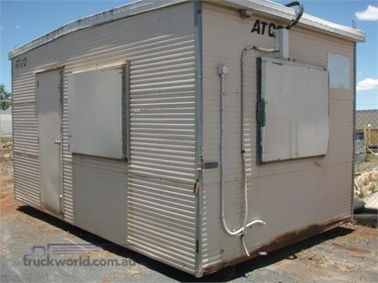 Atco Site Office - Transportable Buildings for Sale
