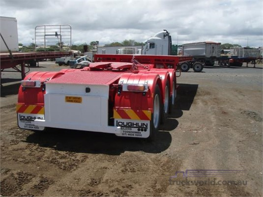 1990 Rentco other - Trailers for Sale