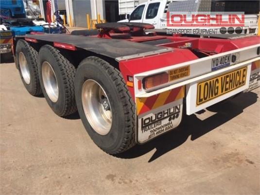 2018 Loughlin Dolly Loughlin Bros Transport Equipment - Trailers for Sale