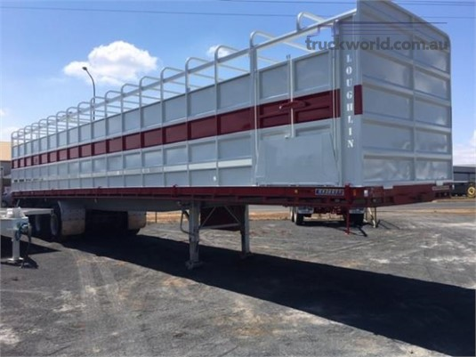 2012 Krueger other - Trailers for Sale