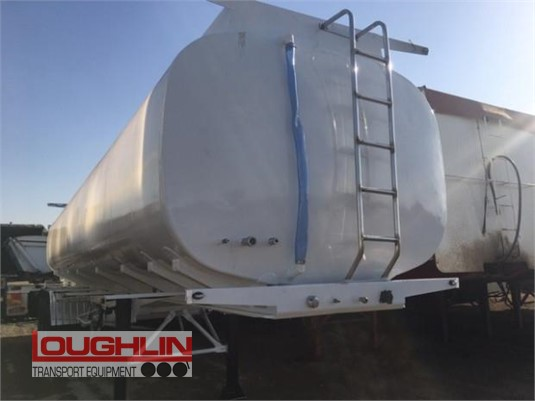 2019 Boomerang other Loughlin Bros Transport Equipment  - Trailers for Sale