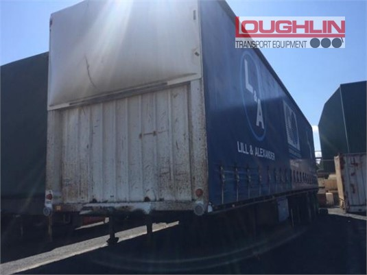 1998 Haulmark other Loughlin Bros Transport Equipment  - Trailers for Sale