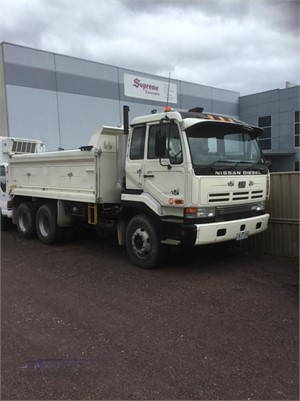 1993 NISSAN Other Hume Highway Truck Sales - Trucks for Sale