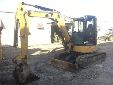 CATERPILLAR 305 For Sale - 417 Listings | MachineryTrader