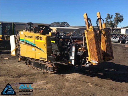 2005 Vermeer other - Heavy Machinery for Sale