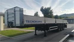 TECNOKAR TECNOKAR  used