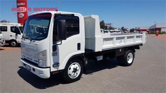 2014 Isuzu other Major Motors  - Trucks for Sale
