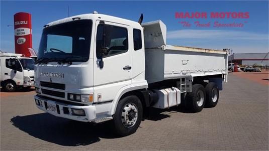 2001 Fuso other Major Motors  - Trucks for Sale