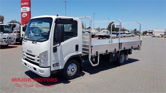2018 Isuzu other Major Motors  - Trucks for Sale