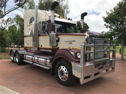 2012 Western Star 4900FX - Trucks for Sale