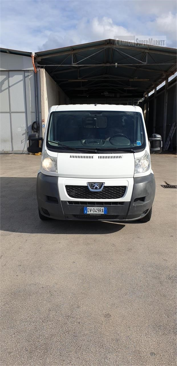 Peugeot BOXER 330 used 2009
