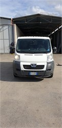 PEUGEOT BOXER 330  used