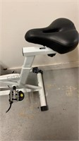 Michelob Spin Exercise Bike