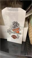 Harley Davidson Kettle POP Corn Maker with