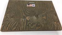 Wood Ole Smoky Tennessee Moonshine 11x15