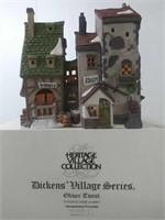 Dickens Village- Oliver Twist Fagin Hideaway