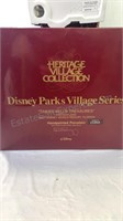 Disney Parks Village Series Tinker Bell's