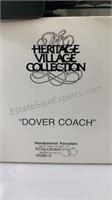 The Heritage Village Collection Dover Coach