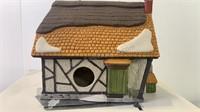 """Dickens village series Oliver Twist """"Maylie"""
